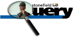 CRM Reporting Stonefield Query