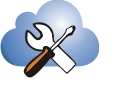 Cloud IT Service Management FrontRange ITSM SaaS
