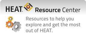 HEAT Help Desk Software Resource Center