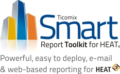 SMART Report Toolkit for HEAT
