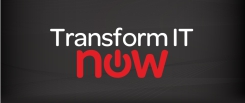 ServiceNow - Transform IT Now
