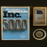 For the 5th Time, Ticomix Appears on the Inc. 5000 List, Ranking #3754 with 3-Year Sales Growth of 79%