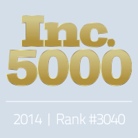 Ticomix, Inc. Ranks No. 3040 on the 2014 Inc. 5000  with Three-Year Sales Growth of 117%