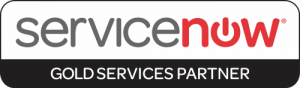 ServiceNow Gold Partner