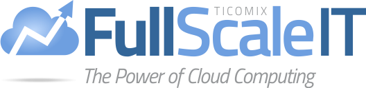 FullScale | Powerful Cloud Hosting from Ticomix