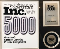 For the 4th Year in a Row, TICOMIX appears on the Inc. 5000 list