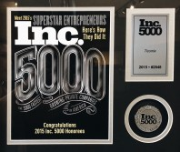 Ticomix makes Inc. 5000 for 3rd Consecutive Year
