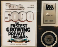 Ticomix Listed in 2013 Inc. Magazine's Annual List of America's Fastest-Growing Private Companies—the Inc.500|5000